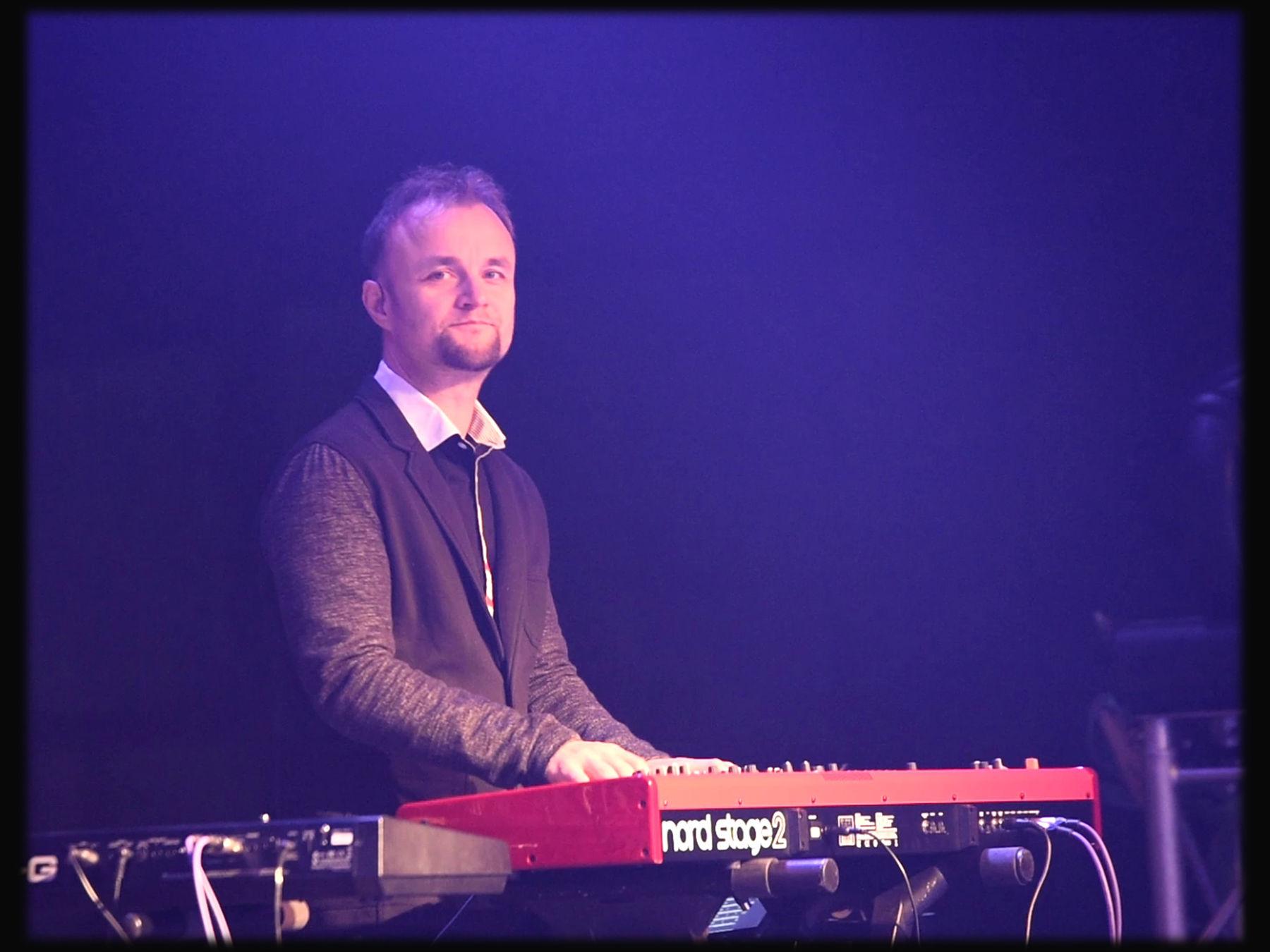 Holger Klöden