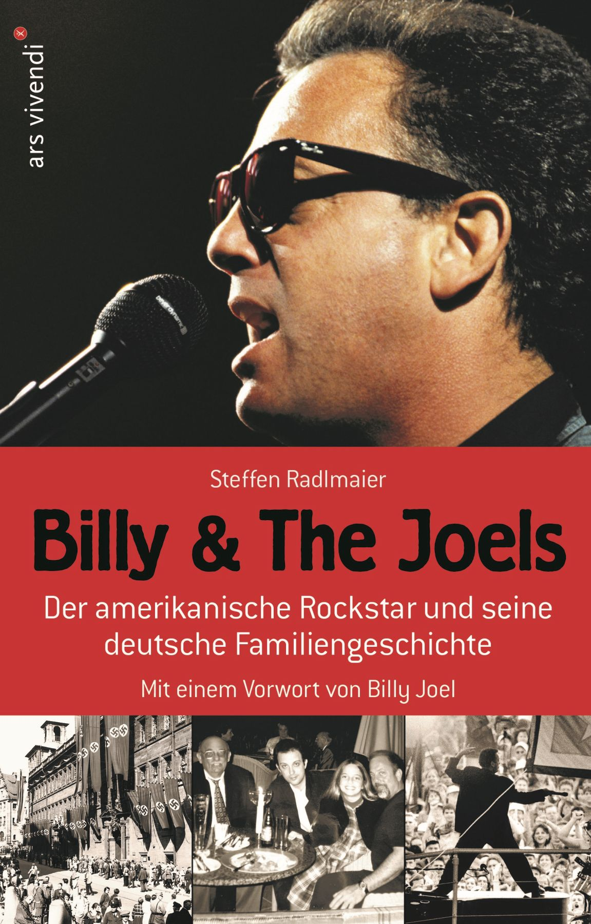 Cover Billy & The Joels