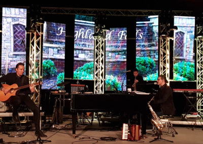 Live Stream Konzert